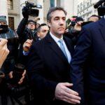 Exabogado de Trump admite que mintió al Congreso en investigación trama rusa