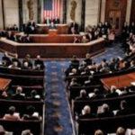 EEUU: Congreso negocia acuerdo bipartidista para evitar cierre del gobierno la próxima semana