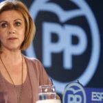 Dirigente conservadora española dimite tras difundirse grabaciones ilegales