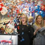 California: Derrotarepublicana constituyela mayor victoria demócrata desde el 'Watergate'