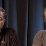 Leonardo DiCaprio y Brad Pitt se unen para llamar a votar en laselecciones legislativas (VIDEO)