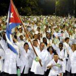 Cuba anuncia el retorno de sus médicos desde Brasil antes de fin de año