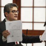 Pérez: Mark Vito Villanella ocultó información de propiedades