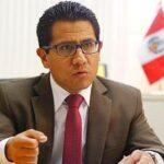 Perú designa procurador para extradición de César Hinostroza
