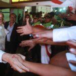 Ipsos: Aprobación del presidente Martín Vizcarra sube hasta 65%