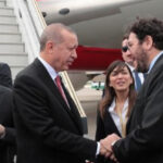 Argentina: Presidente turco Recep Tayyip Erdogan llegó para asistir a la cumbre del G20 (VIDEO)