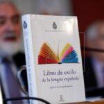 La RAE publica su primer Libro de Estilo, pensado para escritores digitales