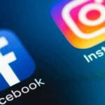 Facebook e Instagram sufren caída por segunda vez en la semana