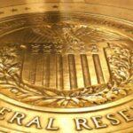 Fed inicia reunión con mirada puesta en alza a tasas de interés en diciembre