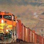 Bolivia defiende la ventaja de su tren bioceánico frente a otras alternativas