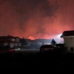 Se eleva a 51 los fallecidos por incendios que queman California