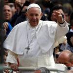 """Papa Francisco lanza su perfil en aplicación """"Click to pray"""""""
