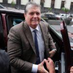 Abren investigación sobre presunta interceptación telefónica a García