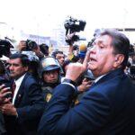 Políticos, periodistas y artistas piden que no se asile a Alan García (VIDEO)
