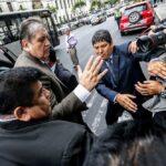 Transparencia Internacional: Asilo no puede ser herramienta de impunidad