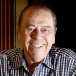 El bolero de luto: Fallece Lucho Gatica a los 90 años en México