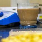 Científicos mexicanos elaboran bebida de haba que baja colesterol y glucosa