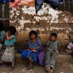 El hambre aumenta por tercer año seguido en Latinoamérica y afecta al 6.1%