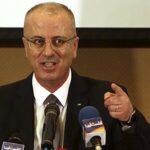 Primer ministro pide a ONU reconocer Palestina como Estado de pleno derecho