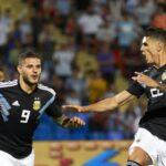 Mauro Icardi: El duro mensaje que va indirectamente para Messi