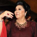 Filipinas: Ex primera dama Imelda Marcos condenada a 42 años de prisión (VIDEO)