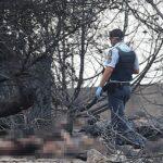 Suben a más de 1,000 los desaparecidos en incendios de EEUU, con 74 muertos