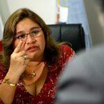 Que se disuelva la Comisión de Ética si procede medida cautelar