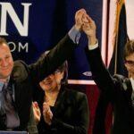 EEUU: Debaten cómo presentar apropiadamente a compañero de gobernador