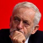"""Corbyn ve improbable que el acuerdo del """"brexit"""" sea bueno para el país"""