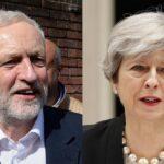 """Corbyn insta a May a buscar """"plan B"""" si Parlamento rechaza el del """"brexit"""""""