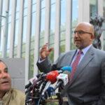 """EEUU: Expectación por nuevo testigo desconocido contra """"El Chapo"""" Guzmán"""