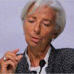 Lagarde pide más liberalización económica para frenar el malestar popular