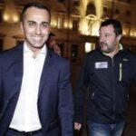 Italia: M5S y la Liga muestran diferencias por subsidio a desempleados