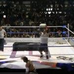 México: Luchador termina en el hospital, rival le arrojó ladrillo de cemento en la cabeza (VIDEO)
