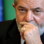 Lula deja por primera vez la prisión para declarar en caso de corrupción