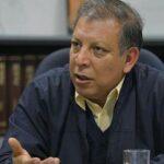 Congresistas del FA vuelven de Uruguay tras difundir posturas de caso García