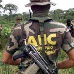 Condenan a exjefes paramilitares de Colombia por asesinato de 2 sindicalistas