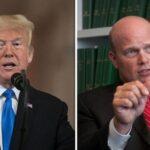 EEUU: Demócratas cuestionan la legalidad del nombramiento del nuevo fiscal general
