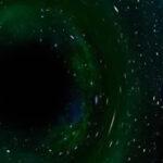 """""""Huracán» de materia oscura en el espacio se dirige hacia la Tierra a gran velocidad (VIDEO)"""