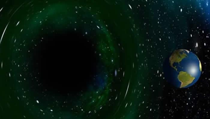 Resultado de imagen de Pero el año pasado, el satélite europeo Gaia midió los movimientos de una serie de estrellas cercanas, y al hacerlo detectó una «corriente» previamente desconocida, que recibió el nombre de S1