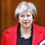 May dice que el acuerdo de salida de la UE está completamente acordado
