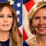 Trump destituye aasesora de Seguridad Nacional Mira Ricardel criticada por la Primera Dama