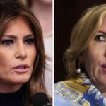 Melania Trump planteó la destitución de asesora de Seguridad Nacional de la Casa Blanca (VIDEO)