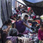 Rechazan versión del Washington Post sobre asilo de migrantes en sur de EEUU