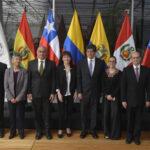 Ministros de la región andina estudian la compra corporativa de medicamentos