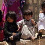 Unos 85.000 niños han muerto de hambre en Yemen en los últimos cuatro años