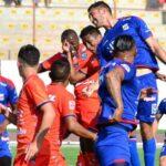 Segunda División: Gran final en Trujillo entre Vallejo y Mannucci