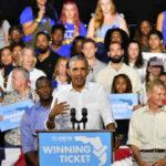 Obama advierte: La democracia no puede funcionar cuando la mentira se instaura (VIDEO)