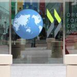 OCDE: El crecimiento de la economía mundial ha alcanzado su pico