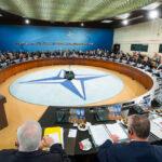 OTAN demanda aRusia y Ucrania reducir las tensiones tras el incidente en el Mar Negro